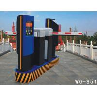 Aluminum Alloy Smart Car Parking System with Management Software for Government Building Manufactures