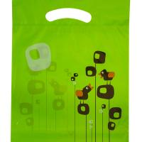 Buy cheap Personalized Plastic Shopping Bags , Bio Compostable Shopping Bags from wholesalers