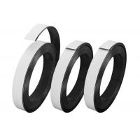 Buy cheap Black Channel Aluminium Trim Cap PVDF Double Side Coating 0.6MM Thickness from wholesalers