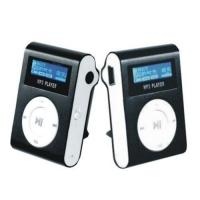 Buy cheap 4GB Mp3 Player , Flash Mp3 Player from wholesalers