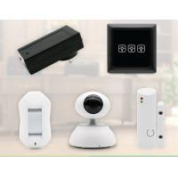 Buy cheap Zigbee smart home automation security system from wholesalers