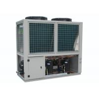 Buy cheap Air Cooled Scroll Water Chiller/Modular Air Cooled Heat Pump Chiller from wholesalers