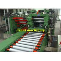 Buy cheap Rigid Clear Sheet / Film Calendar PVC Extrusion Machine For Food Packing from wholesalers