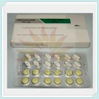 Wholesale Artesunate + Amodiaquine hcl tablet(LJ-AM-04) from china suppliers
