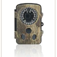Buy cheap Motion Triggered 12 Mega Pixels MMS Hunting Camera Wireless Trail from wholesalers