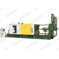 Wholesale Aluminum Cold Chamber Die Casting Machine For Color Metal Products from china suppliers