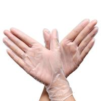 Wholesale Disposable PVC Gloves Hair Dye Protective / Care Hand Hair Salon Vinyl / PVC from china suppliers