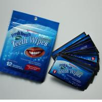 Wholesale Travel Teeth Wipe from china suppliers