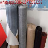 Buy cheap Aluminum Wire Mesh/ Aluminum Alloy window Screen Wire Netting Insect Netting/aluminium fly wire mesh / window screen from wholesalers