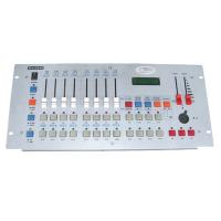 Buy cheap 16 channels sound activated DMX Lighting Controller For Disco / party / television from wholesalers
