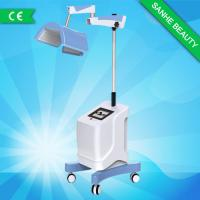Buy cheap 808nm Diode Laser Hair Regrowth Machines / Hair Loss Laser Treatment Device from wholesalers