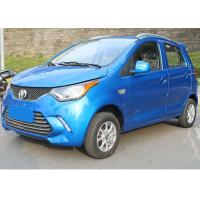 Buy cheap Disc Brake Small Electric Vehicles , 72V5KW Motor 100Ah Automatic Electric Car from wholesalers