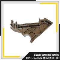 Buy cheap Professional Steel Die Casting Parts , Alloy Die Casting Products Sample Available from wholesalers