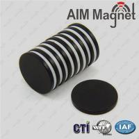 Buy cheap Making Permanent Magnet Epoxy Coated from wholesalers