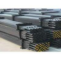 Buy cheap Oilfield Drilling Tool Hollow Oilfield Sucker Rods Alloy Steel Material 25 - 30ft Length from wholesalers