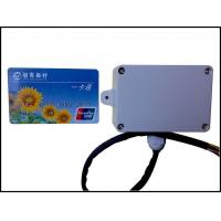 Buy cheap Quad band GPRS GSM Vehicle Fleet management Systems car GPS Tracking devices from wholesalers