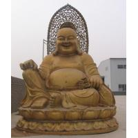 Wholesale large Buddha Maitreya sculptures from china suppliers