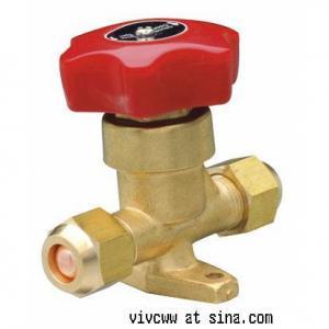 Wholesale hand valve,  shut off valve,  valve,  shut off tool,  brass fittings,  refrigeraiton accessories,  HVAC tool,  control valve from china suppliers