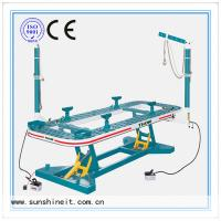 Wholesale ST-T6   Auto Body  Collision Repair  Frame Machine with CE from china suppliers