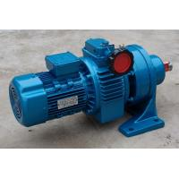 Buy cheap Series MB planetary friction mechanical stepless cyclo gearbox from wholesalers