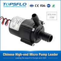 Buy cheap High temperature 100 celsius 12v dc water pump,silent long life span 12v dc water pump from wholesalers