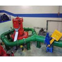 Buy cheap Pelton turbine price with quality guaranteed high water head product