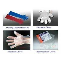 Wholesale Disposable PE Glove from china suppliers