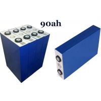 Buy cheap 3.2v 90ah lithium ion batteries for sale-solar powered battery pack-lithium batteries for caravans from wholesalers