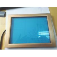Buy cheap PDLC film,  magic glass, home design, glass lamination, EVA laminated glass, from wholesalers