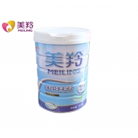 Buy cheap 800gm sterilized Full Cream Goat Milk Powder For 3 Years Above from wholesalers