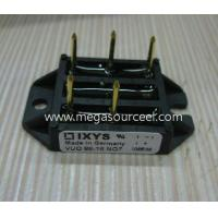 Buy cheap IGBT Power Module VUO86-16NO7 - IXYS Corporation - Three Phase Rectifier Bridge from wholesalers