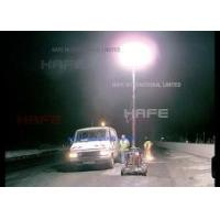 Buy cheap Halogen Lamp With 1000W G22 BaseTripod Balloon Led Job Site Outdoor Construction Lights from wholesalers