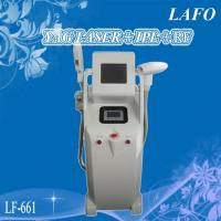 Wholesale 3 in 1 Yag laser+IPL+RF Machine from china suppliers