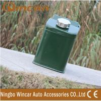 Buy cheap stainless steel gasoline diesel fuel tank 4X4 Off-Road Accessories gasoline tank from wholesalers
