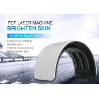 Buy cheap Foldable 7 Color Anti Aging Light Pdt Therapy LED Masks Facial Beauty Machine from wholesalers
