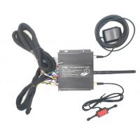 Buy cheap YTWL_CA100F Road Ethiopia Standard Vehicle GPS Speed Limiter  ES6413/2019 from wholesalers