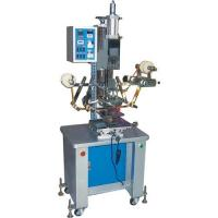 Buy cheap F-T200 flat hot stamping machine from wholesalers