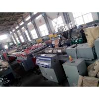 PVC Furniture Board WPC Extrusion Machine For Constuction , CE Approved