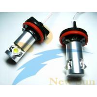 Buy cheap Extremely Bright 6W High Power H8 LED BMW Angel Eyes Kit for BMW H8 from wholesalers
