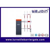 Wholesale Heavy Duty Automatic Boom Stainless Steel Parking Barrier Gate from china suppliers