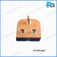 Buy cheap BS1363-2 Plug Socket Gauges Fig 30 Test Plug for Temperature Rise from wholesalers