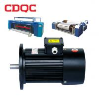 Wholesale Waterproof 3 Phase Ac Servo Motor Asynchronous Electric Motor 2.2KW from china suppliers