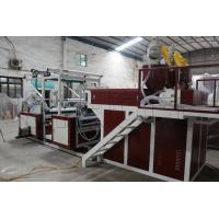 Different Size Film Stretching Machine , Cling Film Rewinding Machine VINOT Manufactures