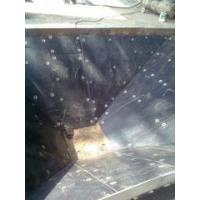 Buy cheap UHMW PE Bunk Liner For Mining from wholesalers