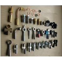 Buy cheap scew bolt and nut from wholesalers