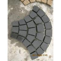 Buy cheap Basalt G684 Cobble Stone from wholesalers