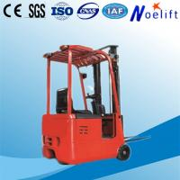 NOELIFT brand H structural steel battery operated fork truck with forklift batteries Manufactures