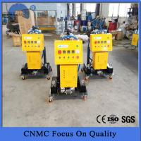 Buy cheap polyurethane spray foam machine rigs for sale from wholesalers