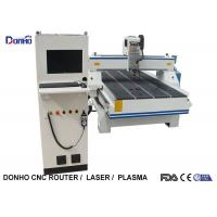 Buy cheap High Accuracy 3 Axis CNC Router Machine With Yaskawa Servo Motor from wholesalers