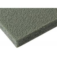 Buy cheap Closed Cell Construction Heat Insulation Foam 99% Pure Aluminum Foil Surface from wholesalers